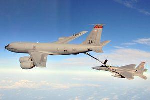 Mỹ dự định chấm dứt tiếp nhiên liệu trên không cho các máy bay của Liên minh Saudi