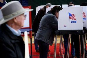 Sau 2 thập kỷ mất quyền cử tri, cựu tù nhân bang Floria (Mỹ) được phục hồi quyền bỏ phiếu