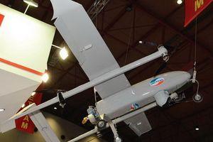 Viettel giới thiệu máy bay không người (UAV) nội địa cực mạnh