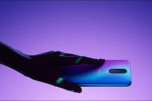 Oppo chuẩn bị tung smartphone R17 Pro tại Việt Nam