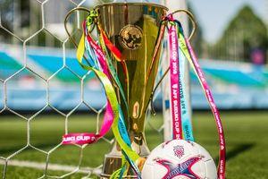 Kết quả AFF Suzuki Cup 2018 cập nhật các trận đấu