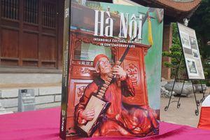 Di sản văn hóa phi vật thể Hà Nội trong đời sống đương đại