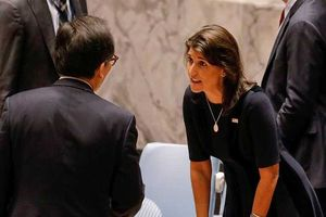 Mỹ không cho phép Nga giảm trừng phạt Triều Tiên