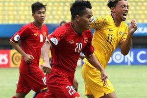 U-23 Việt Nam và vòng loại Olympic 2020