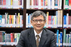 Hiệu trưởng ĐH Hoa Sen từ chức