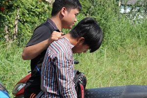 Bắt nghi phạm 9X đâm tài xế Grab ở Sài Gòn