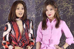Dàn mỹ nhân không tuổi của Trung Quốc nổi bật trên thảm đỏ