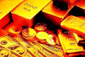 Giá vàng lao dốc sau bầu cử giữa nhiệm kỳ tại Mỹ?