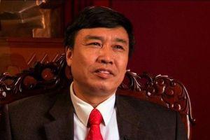 Bảo hiểm xã hội Việt Nam nói gì sau khi 4 cựu lãnh đạo bị khởi tố?