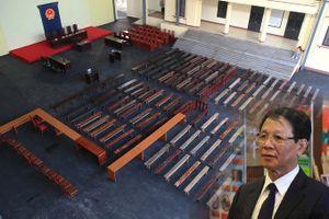 Những con số đáng chú ý trước phiên xử cựu Trung tướng Phan Văn Vĩnh và đồng phạm