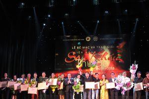 Liên hoan Sân khấu Thủ đô: Nhiều tìm tòi sáng tạo