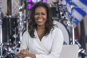 Bí mật chôn giấu 20 năm về chuyện con cái của cựu Đệ nhất phu nhân Michelle Obama