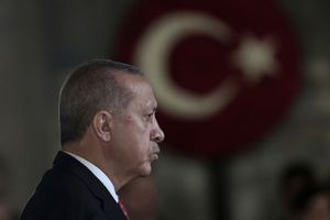 Thổ Nhĩ Kỳ giao bằng chứng mấu chốt vụ sát hại nhà báo Saudi Arabia