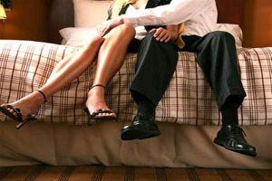 Diễn biến mới vụ Bí thư xã quan hệ bất chính với nữ thuộc cấp