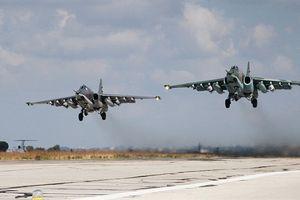Vì sao Nga chọn tổng tấn công Nam Syria?