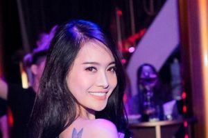 Mỹ nhân chuyển giới Việt đẹp hơn Ngọc Trinh nói chuyện yêu