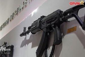 Kết hợp Galil và AKM, STL-1B Việt Nam có súng trường mới
