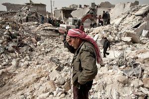 8.000 dân Syria thương vong: Nga chỉ rõ trách nhiệm của Mỹ