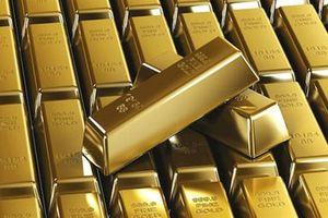 Anh từ chối trả 14 tấn vàng, nỗ lực Venezuela gặp khó