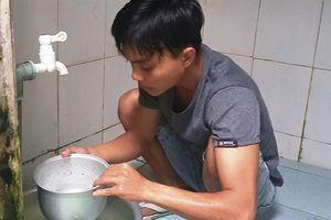 Đà Nẵng thiếu nước sạch, Chủ tịch Thơ chỉ đạo nóng