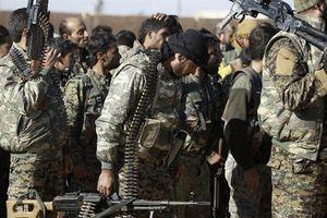Lực lượng thân Mỹ hỏi nhau: Đánh IS hay đánh Thổ?