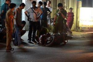 Nhóm giang hồ đòi nợ thuê đâm chết nam thanh niên ở TP.HCM