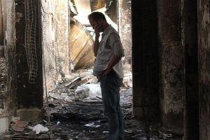 Giật mình: Mỹ đã hại chết nửa triệu người ở Trung Đông