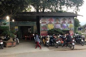 Di tích tại Ðiện Biên bị xâm hại tràn lan