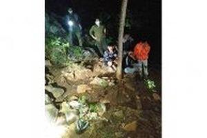 Thanh Hóa điều tra vụ thi thể nạn nhân đang phân hủy