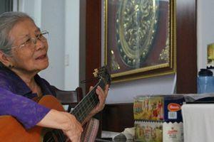 Nghệ sĩ PHI ĐIỂU - Ngôi sao tuổi 85