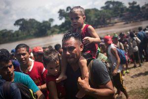 Thế giới tuần qua: Bất ổn và kỳ vọng