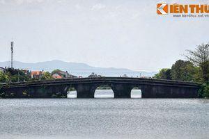 Bí mật của những cây cầu cổ trên dòng sông Vua thời Nguyễn