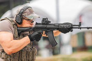 Số phận long đong của khẩu súng trường tấn công AK-12
