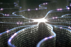 Siêu máy tính giống não người nhất thế giới