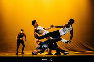 Đoàn nghệ thuật vô địch hiphop thế giới đến Việt Nam