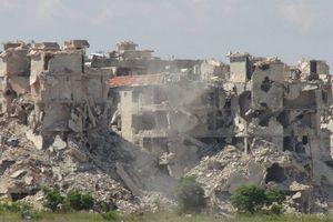 Ngân hàng thế giới tuyên bố tái thiết Syria