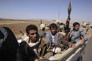 Mỹ và liên quân chấm dứt thỏa thuận hỗ trợ tại Yemen