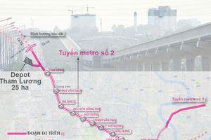Metro lại lỗi hẹn