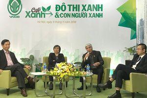 Làm sao để phát triển công trình xanh ?
