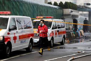 Đài Loan phạt tiền người bệnh nhẹ gọi cấp cứu
