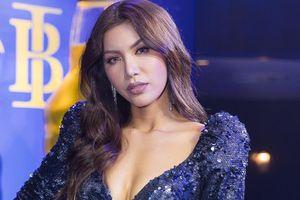 Minh Tú: 'Không hiếm hoa hậu thế giới, hoa hậu hoàn vũ từng chụp ảnh nude'