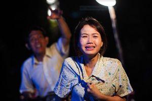 Nhung Gumiho ám ảnh cảnh quay bị côn đồ cưỡng bức