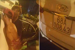 CSGT truy bắt ô tô trong đêm, phát hiện lượng lớn ma túy và 2 khẩu súng