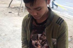Thanh niên '2k' gặp 141 liền phi tang ma túy xuống đường