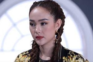 Bảo vệ thí sinh của mình, Minh Hằng không ngại cãi tay đôi với đàn chị Thanh Hằng