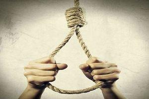 Nghi án chồng cũ giết vợ rồi treo cổ tự tử