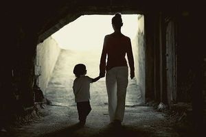 Cuộc hôn nhân cay đắng của cặp vợ chồng sinh con 'một bề'