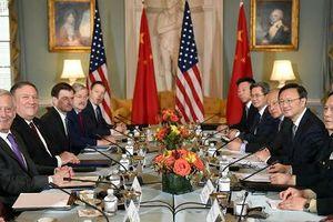 Mỹ bác bỏ 'Chiến tranh Lạnh' với Trung Quốc