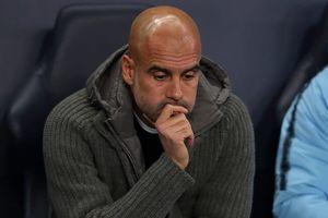 Trước derby Manchester, HLV Guardiola phát biểu bất ngờ về M.U