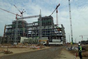 Cấp bách tháo gỡ khó khăn cho các dự án của PVN